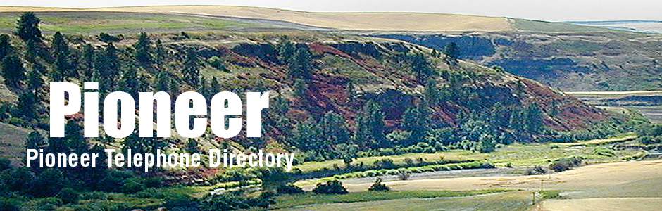Pioneer Lookup